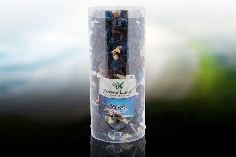 Plante parfumate tub Ocean