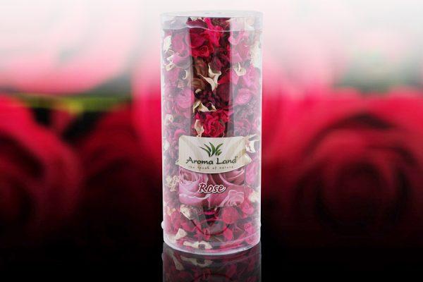 Plante parfumate tub Rose