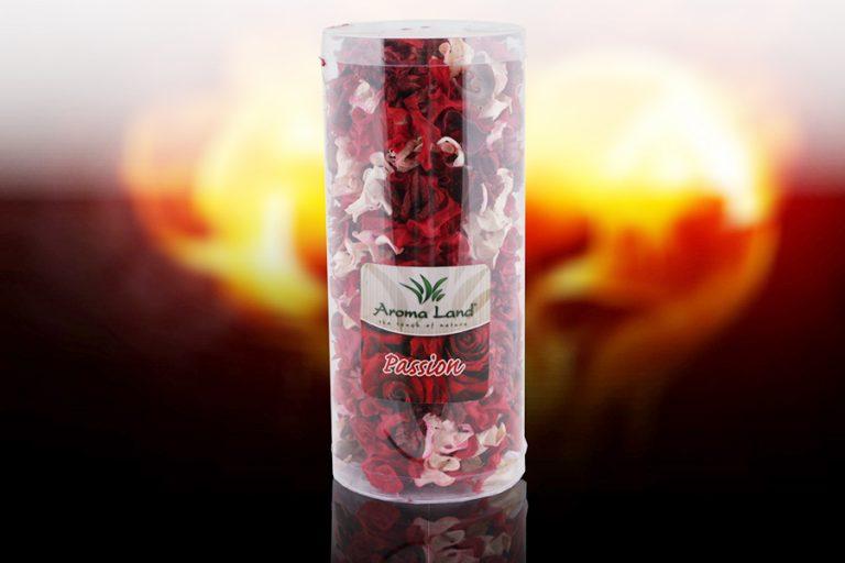 Plante parfumate tub Passion