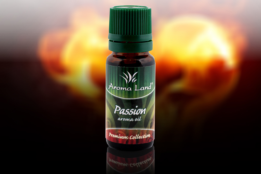 Aroma Oil Passion