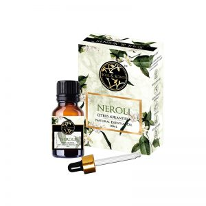 Ulei esential Neroli | 100% natural, 10 ml